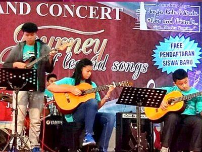 Grand Concert Purwacaraka